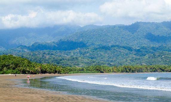 Costa Rica, entre os 10, com belas praias e idioma espanhol