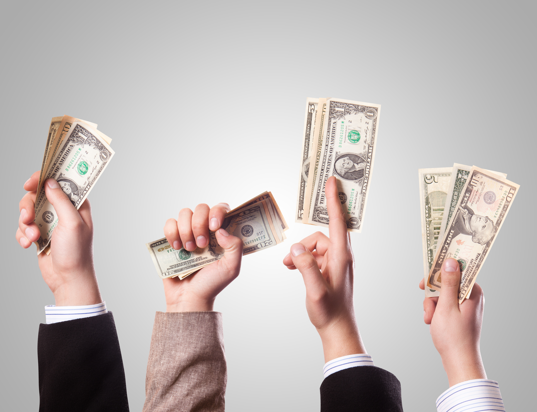Polêmica: Dinheiro compra felicidade sim, diz estudo
