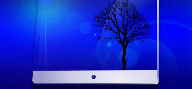 A luz do smartphone tá afetando sua saúde? Cuidado!