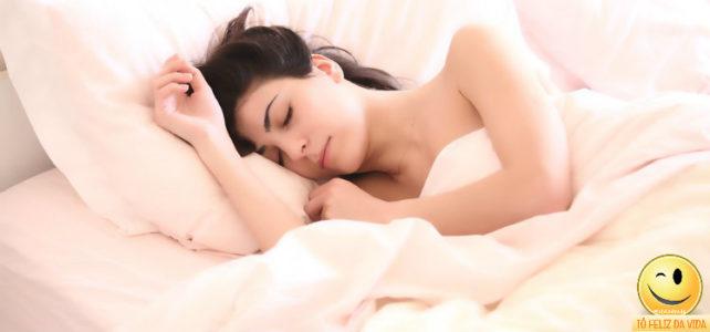 Qual é o melhor lado para dormir?