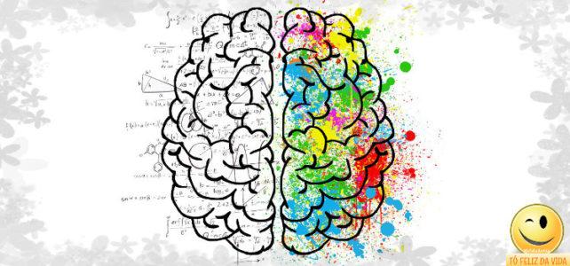Arrumação da mente e 10 sentimentos positivos