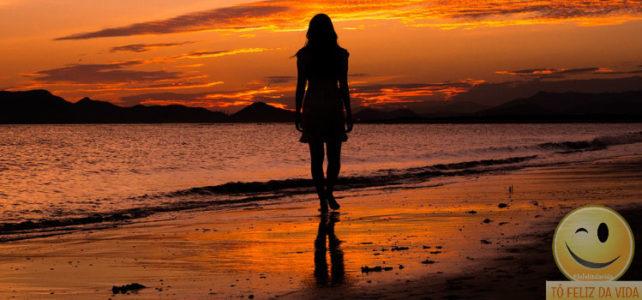Vida: reflexões de quem estava de partida